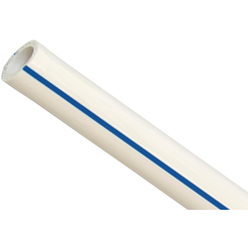 20MM PVC WASHDOWN PREMIUM BLUE STRIPE HOSE