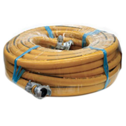 AIR HOSE PP1500 COMPRESSOR YELLOW HOSE