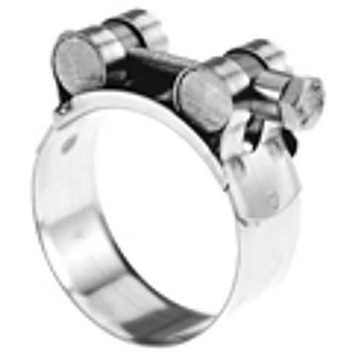 W1 SUPER CLAMPS ZINC CLAMP