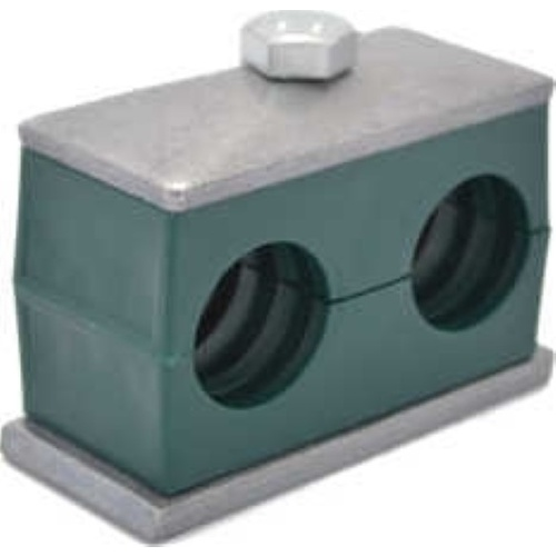 DOUBLE CLAMP