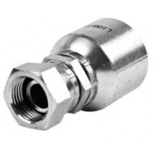 HOSE TAIL & FERRULE BSP STAINLESS