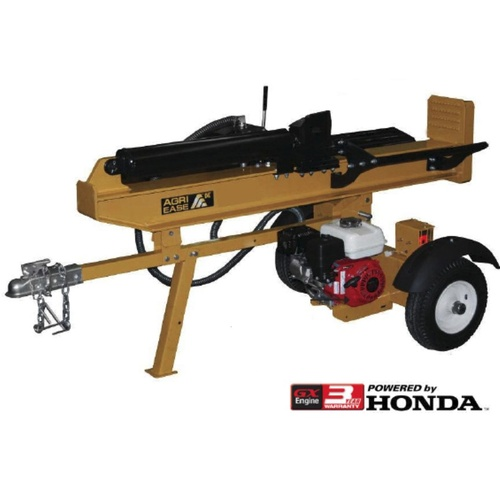 16T LOG SPLITTER (POWER EASE R210)