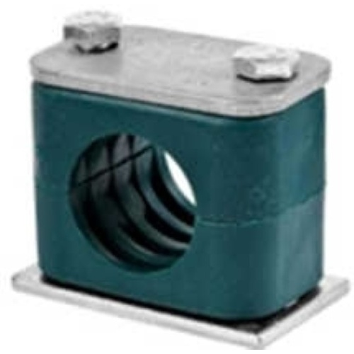 6.4MM SINGLE CLAMP