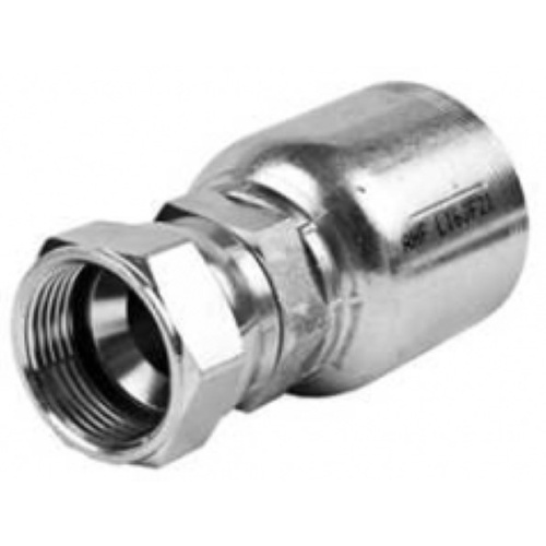 HOSE 3/4 X JIC F 1.1/16 STAINLESS STEEL