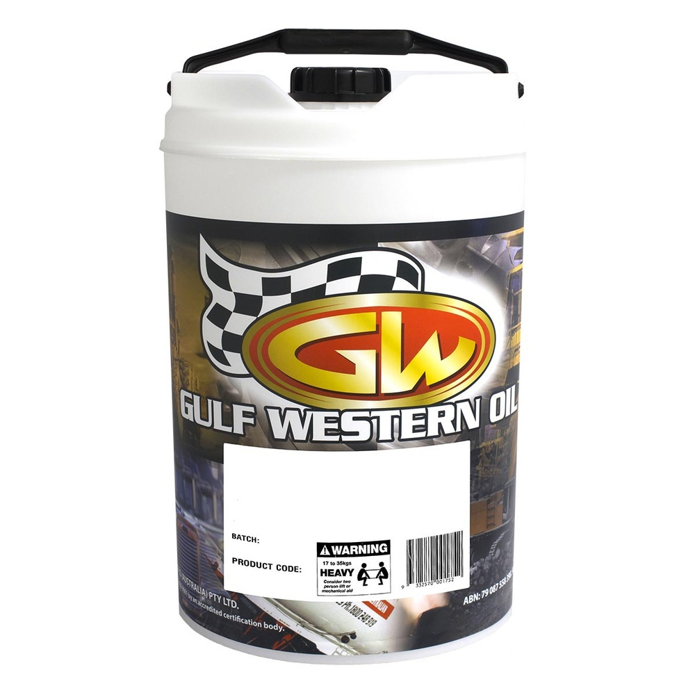 SUPERTAK - CHAIN BAR OIL (20L)
